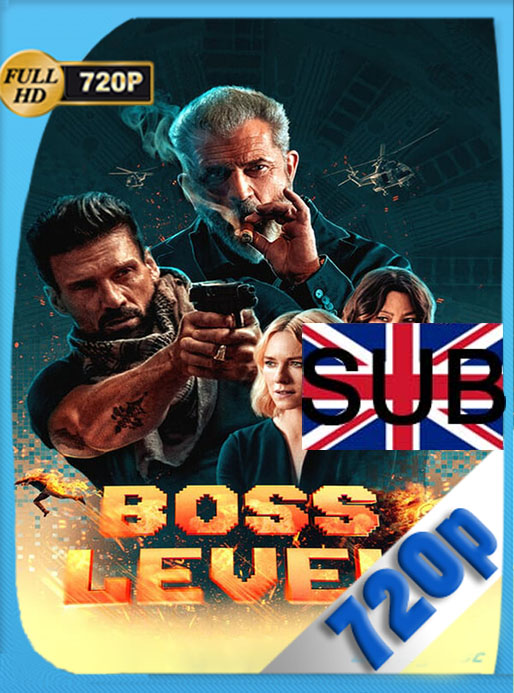 Boss Level (2020) HD 720p Subtitulado [GoogleDrive] [tomyly]