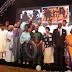 Photos from Ex-President, Olusegun Obasanjo 80th Birthday party