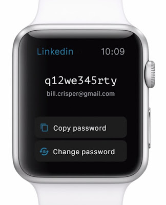 Dashlane launches Password Manager app for iPhone and Apple Watch