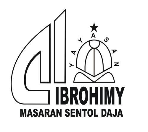 Lambang Yayasan Al-Ibrohimy Masaran Sentol Daya Sumenep