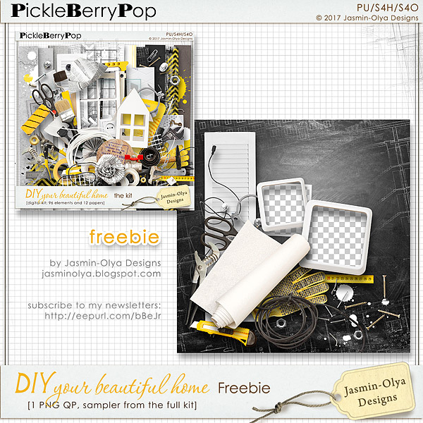 "NEW: ""DIY your beautiful home"" collection + CU Happy New Year"