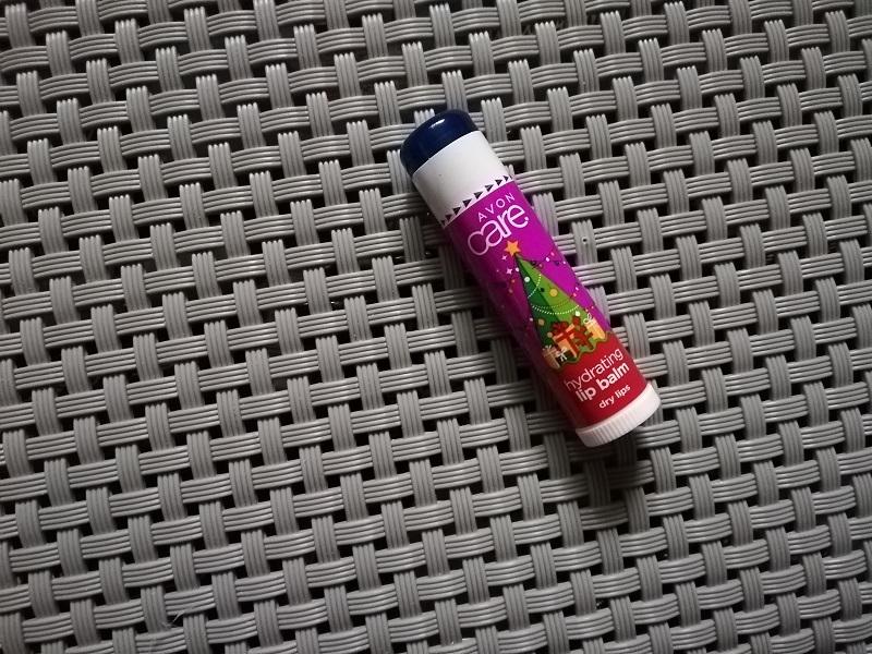 Avon Care Hydrating Lip Balm