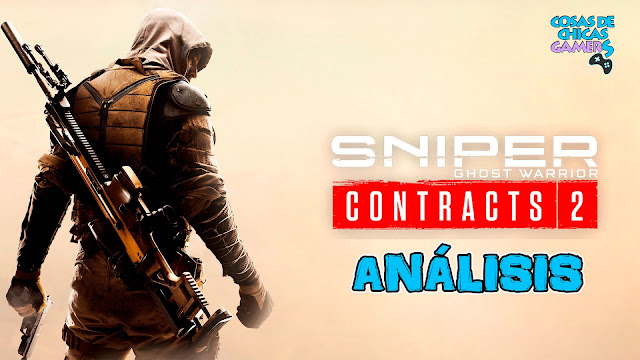 Análisis de Sniper Ghost Warrior Contracts 2 Elite Edition para PlayStation 5