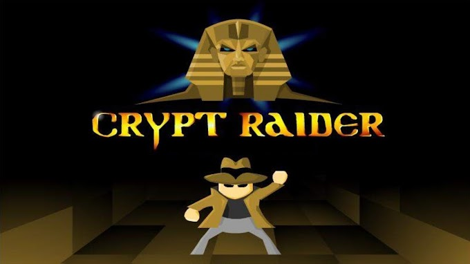 Crypt Raider | Download