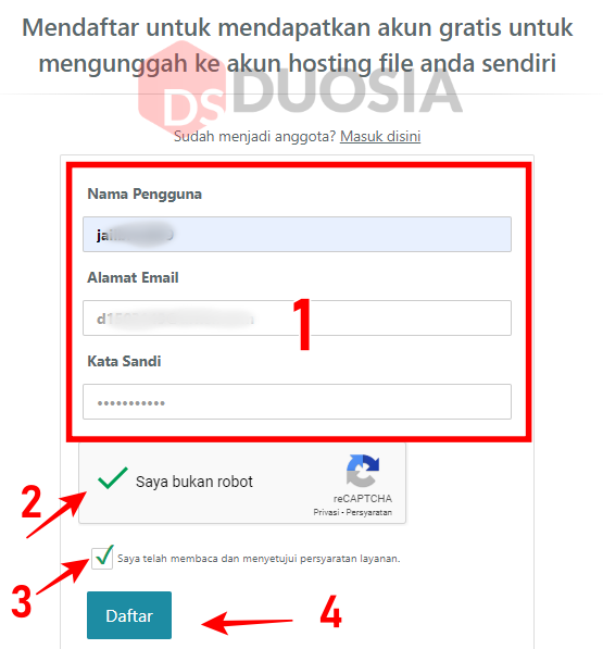 cara download drama di solidfiles