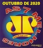 AS 7 MELHORES DA JOVEM PAN FM OUTUBRO  2020 - PLAYLIST