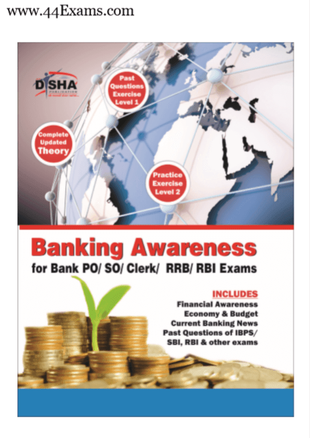 Banking-Awareness-by-Disha-Publication-For-Bank-Exam-PDF-Book