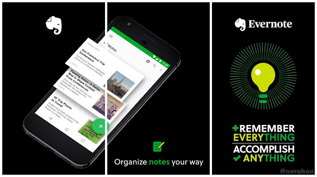 Evernote premium apk free download