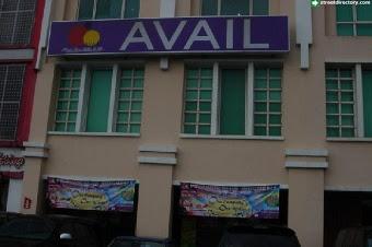 Lowongan Kerja PT. AVAIL ELOK INDONESIA CENTER LAMPUNG Januari 2018