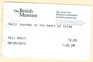 British Museum: The Hajj