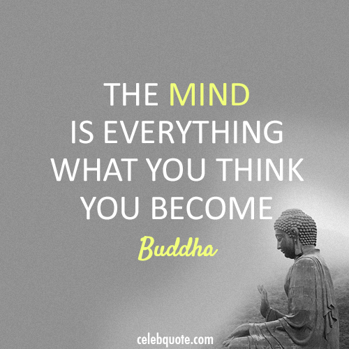 What I Think About You Quotes: Balance Quotes Buddha. QuotesGram
