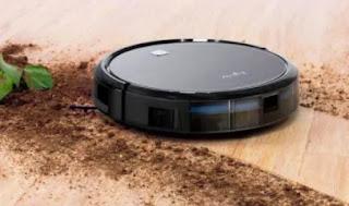 Revolusi Industri 4.0 vacuum cleaner