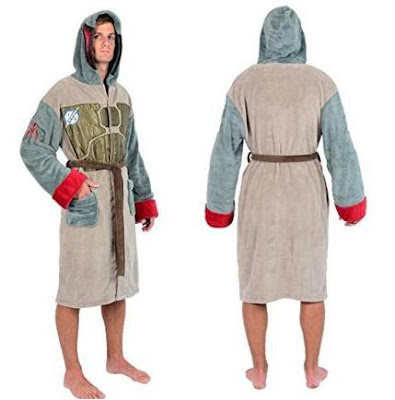 Starwars Bathrobe
