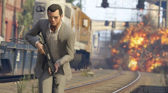 GTA 5 Download for PC (Grand Theft Auto V) Full Version Compressed