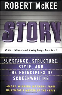 Story: Substance, Structure, Style and The Principles of Screenwriting pdf free download