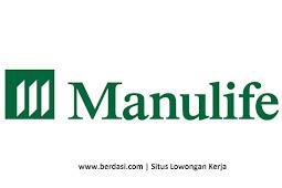 Lowongan Kerja PT Asuransi Jiwa Manulife Indonesia (Bandung,Medan,Semarang,Surabaya,Makassar)
