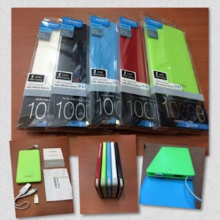 POWERBANK VEGER 10000MAH V41