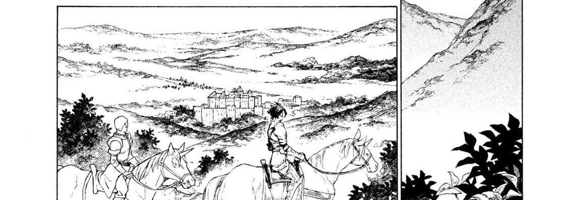 อ่านการ์ตูน Henkyou no Roukishi - Bard Loen ตอนที่ 1 หน้าที่ 94