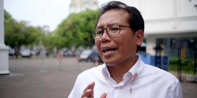 Fadjroel Rachman: Presiden Belum Pernah Menyatakan Akan Lakukan Reshuffle