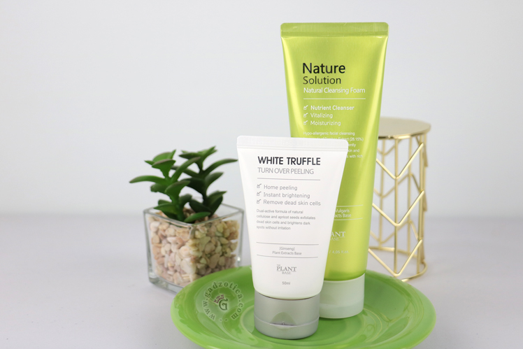 The Plant Base Review