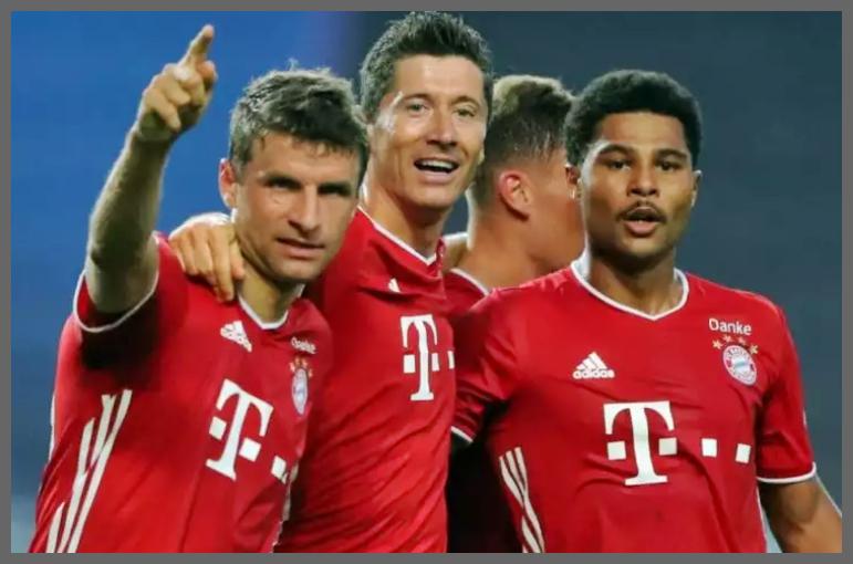 مباراة بايرن ميونخ وبريمير في كأس ألمانيا والقنوات الناقلة