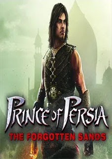 Prince of Persia The Forgotten Sands Torrent (PC)