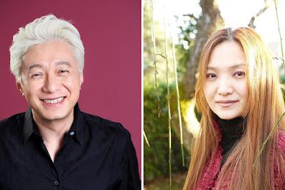 Macoto Tezka y la mangaka Reiko Okano invitados estrella al 25 Manga Barcelona.