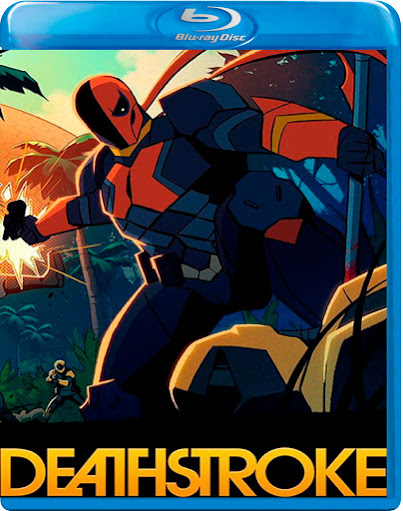 Deathstroke: Knights & Dragons [2020] [BD25] [Latino]
