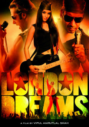 London Dreams 2009 Hindi BRRip 1080p