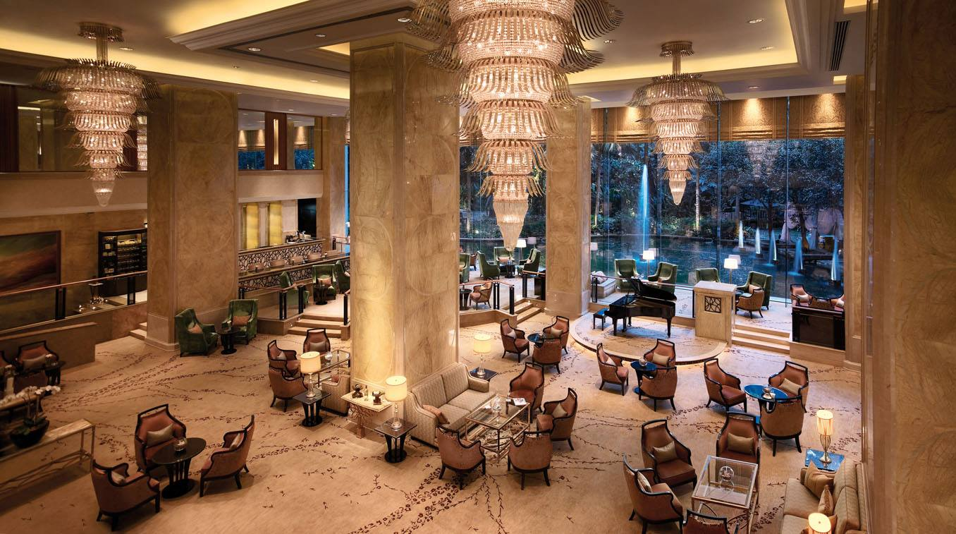 Shangri La Hotel Kuala Lumpur Wins Best 5 Star In Going Places Readers Choice Awards 2017