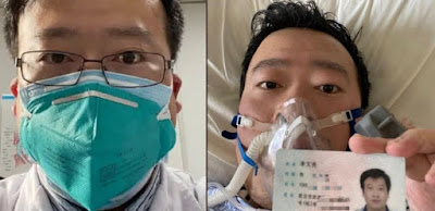 Wuhan Hospital Director Liu Zhiming Dies Of Coronavirus | Bio, Wiki, Age, Dies With Coronavirus