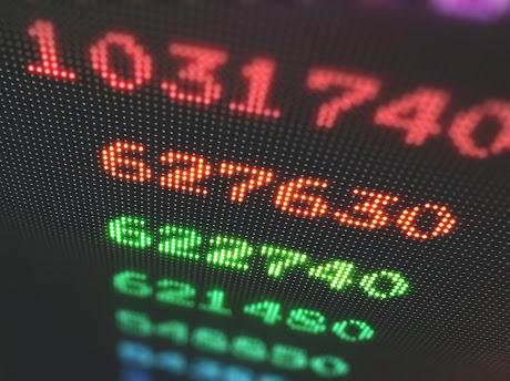 stocks count