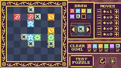 Petal Crash Game Screenshot 6