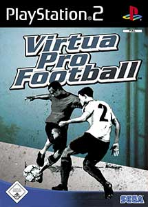 Virtua Pro Football PS2 ISO (Ntsc-Pal) (Español/Multi) MF
