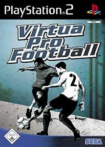 Descargar Virtua Pro Football PS2