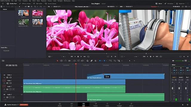 6 بدائل مجانية لتطبيق تحرير الفيديو iMovie من Apple على حواسيب الويندوز