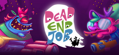 Dead End Job-DARKSiDERS