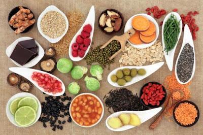 Ces aliments qui contiennent plus de fer que la viande rouge