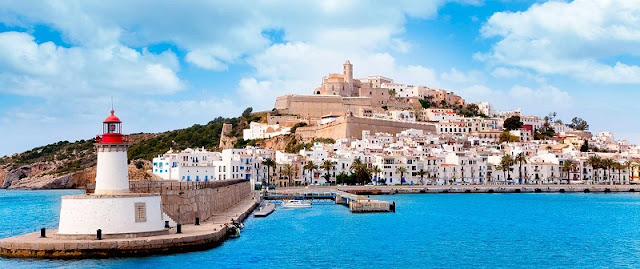 Porto de Ibiza