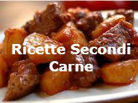 Ricette Secondi Carne da La Prova del Cuoco