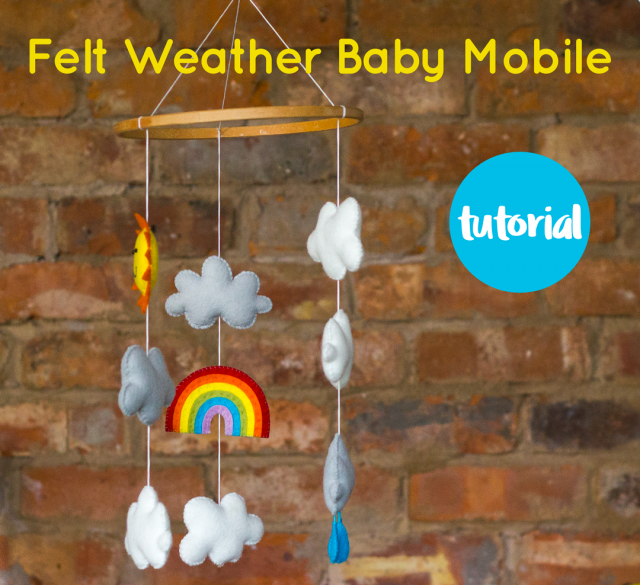 Felt Weather Mobile Tutorial