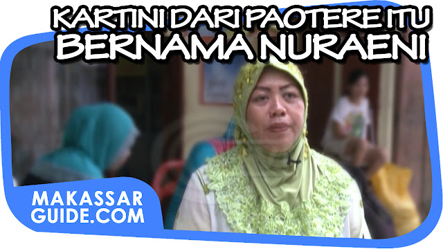 Industri Kreatif Makassar