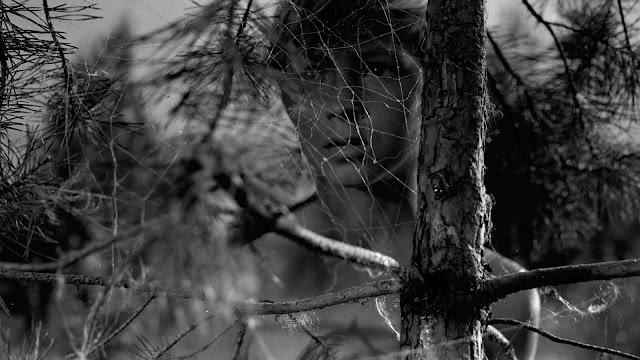 A Infância de Ivan - Ivanovo detstvo (1962) de Andrei Tarkovsky