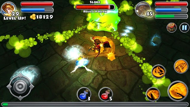 Spiele Dungeon Quest - Video Slots Online