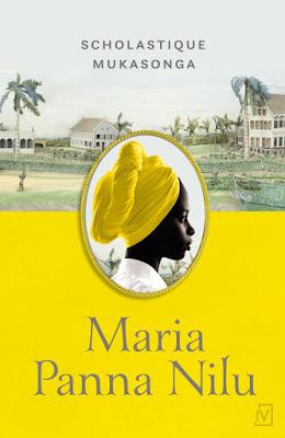 """""""Maria Panna Nilu"""" Scholastique Mukasonga"""