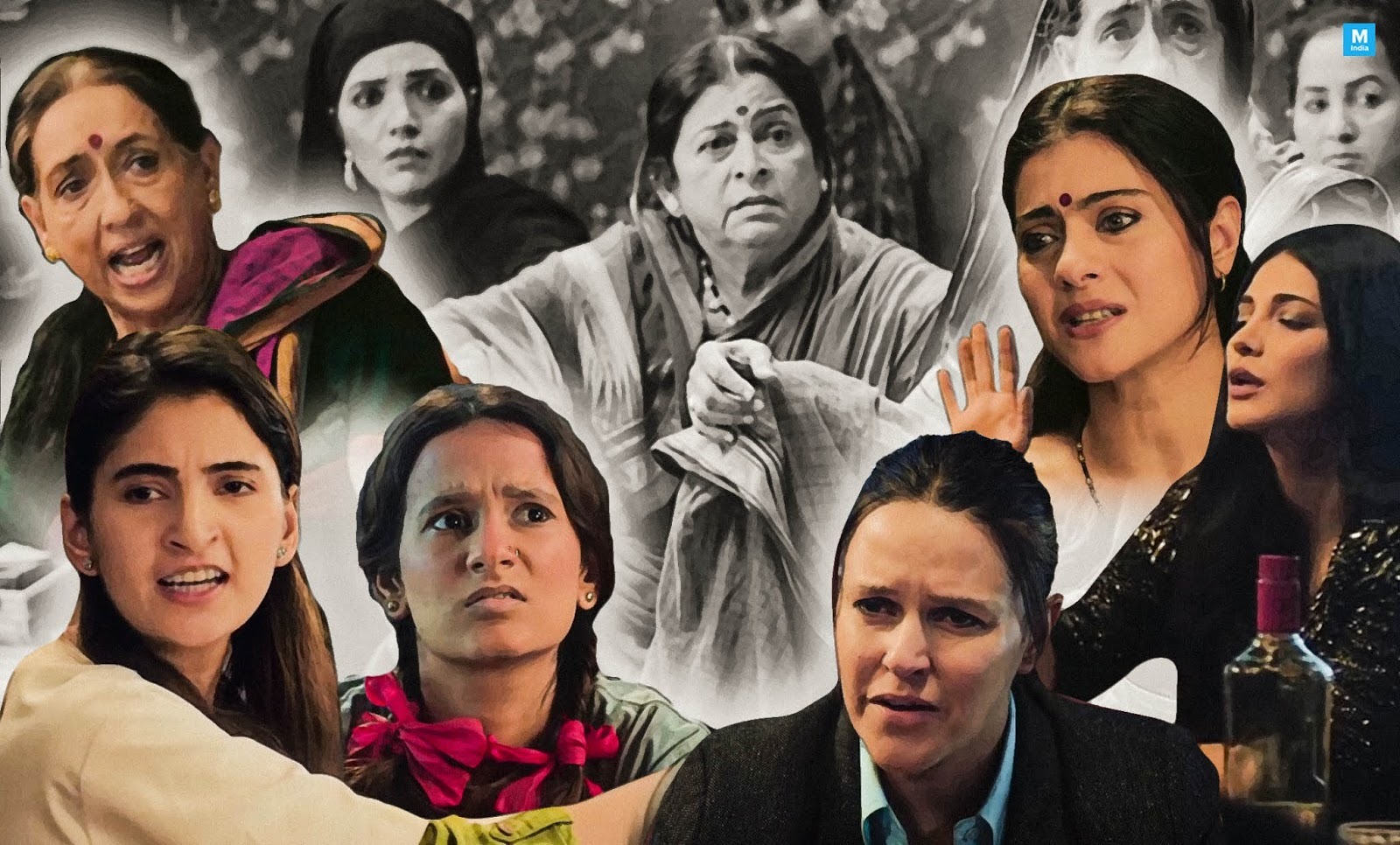 DEVI: Neraka Kekerasan Seksual terhadap Perempuan di India