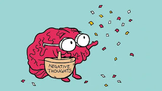 How To Overcome Negative Thoughts