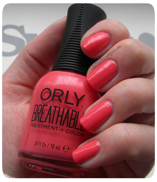 Orly Breathable 20919 nail superfood