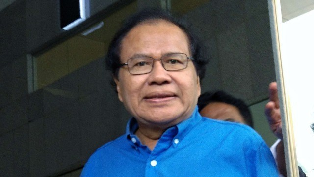 Rizal Ramli: Kok Nggak Kapok-kapok dengan Pujian Gombal Bank Dunia?
