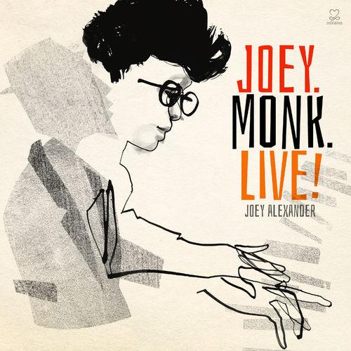 News du jour Joey.Monk.Live  Joey Alexander